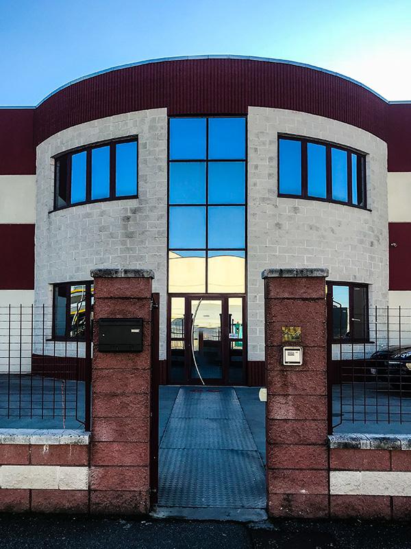 colorificio edilcolor casalmaggiore vernici edili cartongesso qualità colorimetria assistenza